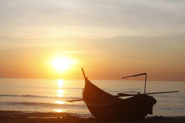 Bãi biển Bình Minh – Nét đẹp ẩn giấu của Quảng Nam