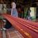 Khám phá làng dệt lụa truyền thống ở Hội An