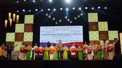 """Lễ hội: """"Những ngày văn hóa Hàn Quốc"""" tại Hội An."""